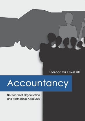 ACCOUNTANCY-I BOOK FOR CLASS 12