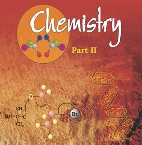 NCERT CHEMISTRY PART-II BOOK FOR CLASS 12