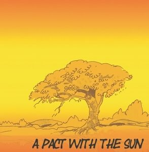NCERT A PACT WITH THE SUN TEXTBOOK FOR CLASS 6
