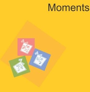 NCERT MOMENTS (ENGLISH) TEXTBOOK FOR CLASS 9